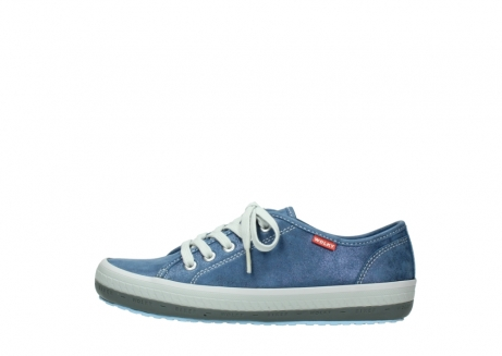 wolky lace up shoes 01227 giro 70800 blue leather_1