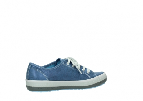 wolky lace up shoes 01227 giro 70800 blue leather_11