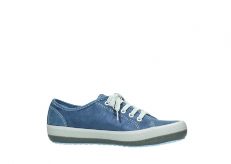 wolky lace up shoes 01227 giro 70800 blue leather_14