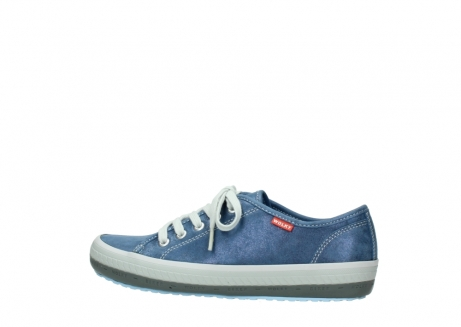 wolky lace up shoes 01227 giro 70800 blue leather_2