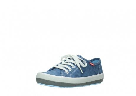 wolky lace up shoes 01227 giro 70800 blue leather_22