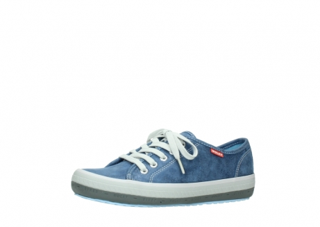 wolky lace up shoes 01227 giro 70800 blue leather_23