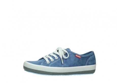 wolky lace up shoes 01227 giro 70800 blue leather_24