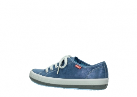 wolky lace up shoes 01227 giro 70800 blue leather_3
