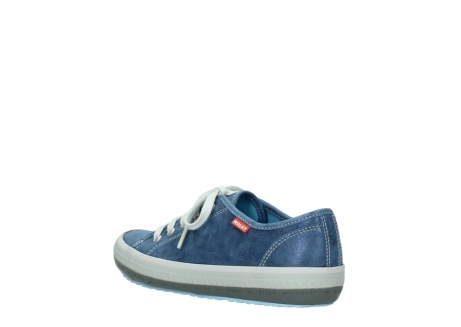 wolky lace up shoes 01227 giro 70800 blue leather_4