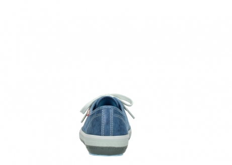 wolky lace up shoes 01227 giro 70800 blue leather_7