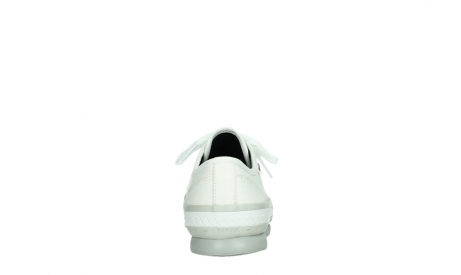 wolky lace up shoes 01230 linda 96100 white canvas_19