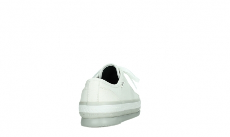 wolky lace up shoes 01230 linda 96100 white canvas_20