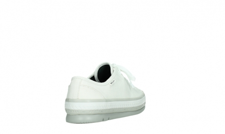 wolky lace up shoes 01230 linda 96100 white canvas_21