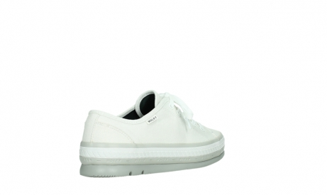 wolky lace up shoes 01230 linda 96100 white canvas_22