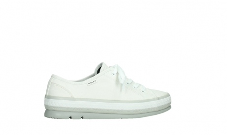 wolky lace up shoes 01230 linda 96100 white canvas_24