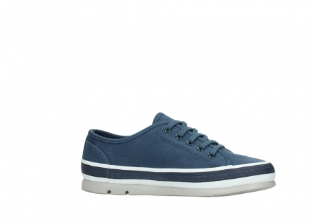 wolky lace up shoes 01230 linda 96830 navyblue canvas_14