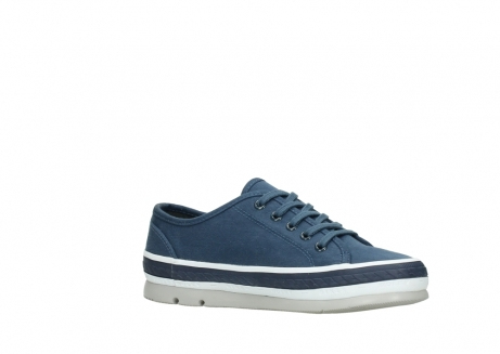 wolky lace up shoes 01230 linda 96830 navyblue canvas_15