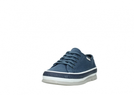 wolky lace up shoes 01230 linda 96830 navyblue canvas_21