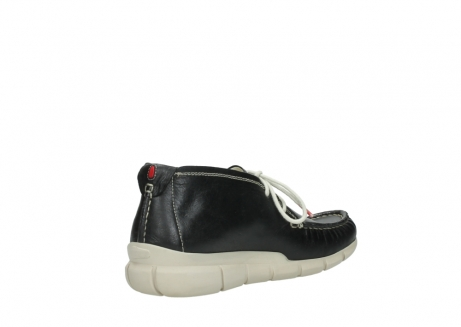 wolky lace up shoes 01501 ottawa 70000 black leather_10