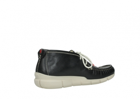 wolky lace up shoes 01501 ottawa 70000 black leather_11