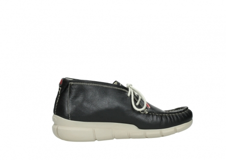 wolky lace up shoes 01501 ottawa 70000 black leather_12