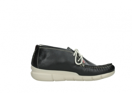 wolky lace up shoes 01501 ottawa 70000 black leather_13
