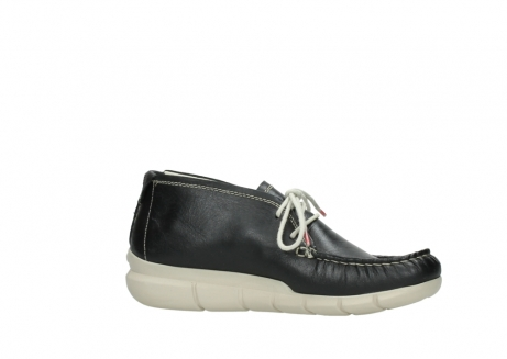 wolky lace up shoes 01501 ottawa 70000 black leather_14