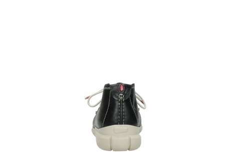 wolky lace up shoes 01501 ottawa 70000 black leather_7