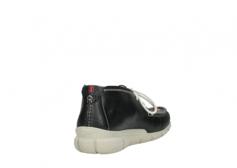 wolky lace up shoes 01501 ottawa 70000 black leather_9