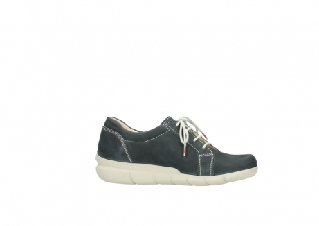 wolky lace up shoes 01510 pima 10070 black summer nubuck_14