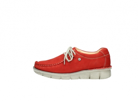 wolky lace up shoes 01625 dutch 10570 red nubuck_1