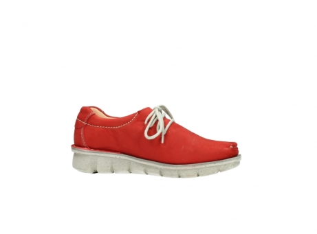 wolky lace up shoes 01625 dutch 10570 red nubuck_14