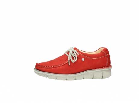 wolky lace up shoes 01625 dutch 10570 red nubuck_24