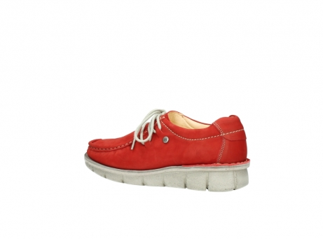wolky lace up shoes 01625 dutch 10570 red nubuck_3