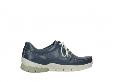 wolky lace up shoes 01750 natalia 70870 blue leather_12