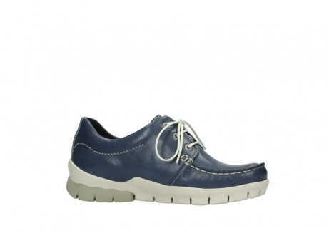 wolky lace up shoes 01750 natalia 70870 blue leather_14