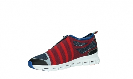 wolky lace up shoes 02054 nero 90580 red blue_11