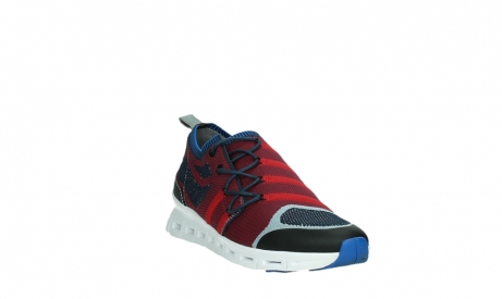 wolky lace up shoes 02054 nero 90580 red blue_5