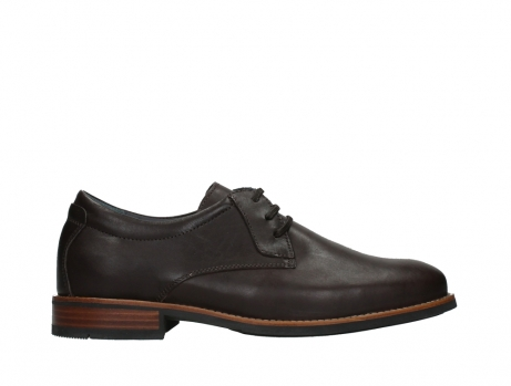 wolky lace up shoes 02180 santiago 20300 brown leather_1