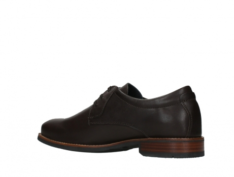 wolky lace up shoes 02180 santiago 20300 brown leather_15