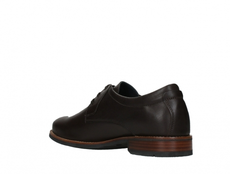 wolky lace up shoes 02180 santiago 20300 brown leather_16