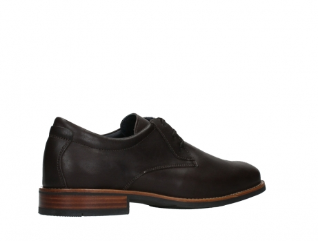 wolky lace up shoes 02180 santiago 20300 brown leather_23