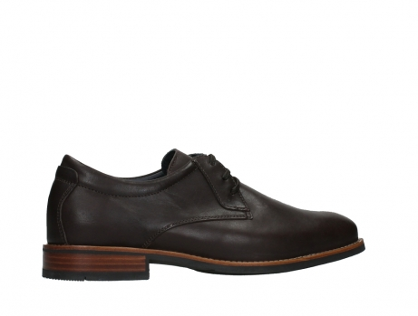 wolky lace up shoes 02180 santiago 20300 brown leather_24