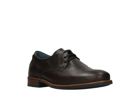 wolky lace up shoes 02180 santiago 20300 brown leather_4