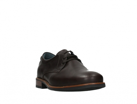 wolky lace up shoes 02180 santiago 20300 brown leather_5
