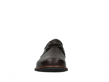 wolky lace up shoes 02180 santiago 20300 brown leather_7