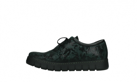 wolky lace up shoes 02325 vic 47715 green suede_13
