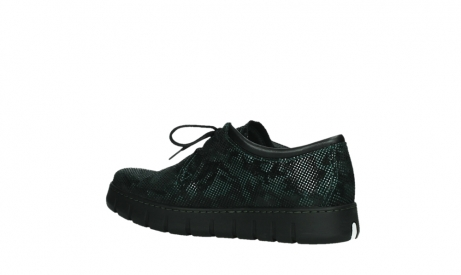 wolky lace up shoes 02325 vic 47715 green suede_15