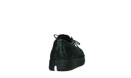 wolky lace up shoes 02325 vic 47715 green suede_20