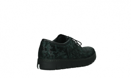 wolky lace up shoes 02325 vic 47715 green suede_22