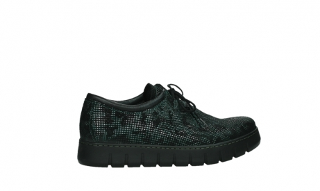wolky lace up shoes 02325 vic 47715 green suede_24