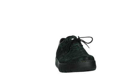 wolky lace up shoes 02325 vic 47715 green suede_6