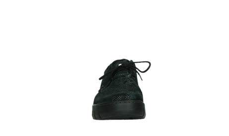 wolky lace up shoes 02325 vic 47715 green suede_7