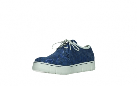 wolky lace up shoes 02327 vic summer 47840 jeans printed suede_10